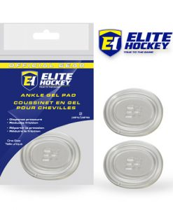 Elite Hockey ProGel Ankle Gel Pad