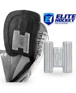 Elite Hockey ProGel Lace Bite Pad