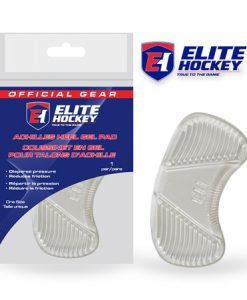 Elite Hockey ProGel Achilles Heel Gel Pad