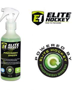 Elite Hockey Profresh Green 215ml