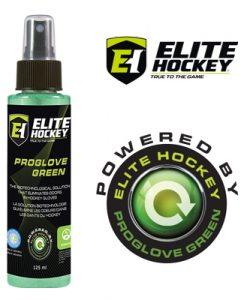 Elite Hockey Proglove Greeen 125ml