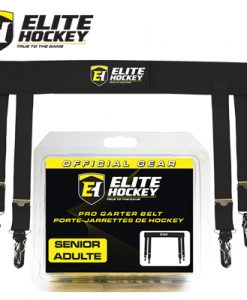 Elite Hockey Protective Garter Belt