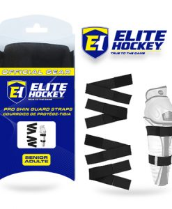 Elite Hockey Pro Shin Guard Straps