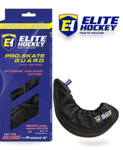 Elite Hockey Pro-Skate Guard Black