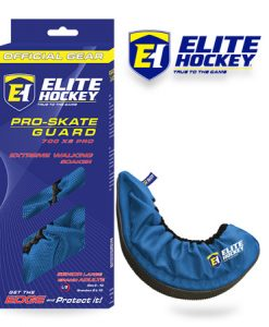 Elite Hockey Pro-Skate Guard Blue