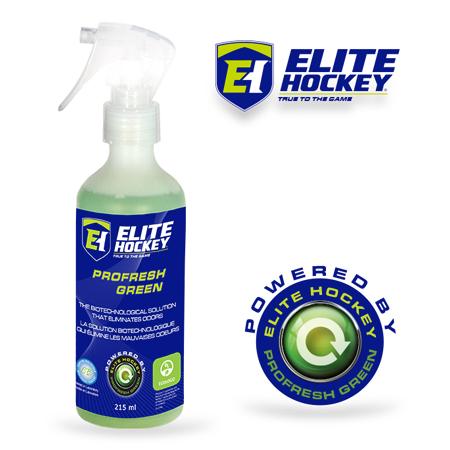 EliteHockey Profresh Green 215ml