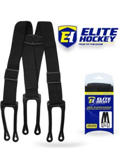 Elite Hockey Men Suspender Protector
