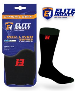 Elite Hockey Pro-Liner Series Black Junior