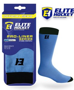 Elite Hockey Pro-Liner Series Light Blue Senior