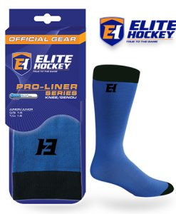 Elite Hockey Pro-Liner Series Dark Blue Junior