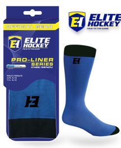 Elite Hockey Pro-Liner Series Dark Blue Senior
