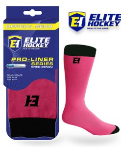 Elite Hockey Pro-Liner Series Pink Senior