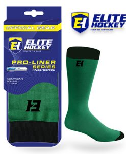 Elite Hockey Pro-Liner Series Green Senior