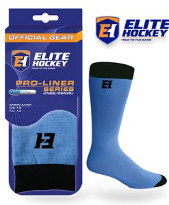 Elite Hockey Pro-Liner Series Light Blue Junior
