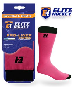 Elite Hockey Pro-Liner Series Pink Junior