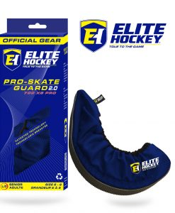 Elite Hockey Pro-Skate Guard V2 - Navy