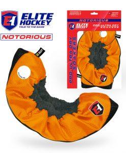 Notorious Pro Ultra Dry Soakers Elite Hockey Orange