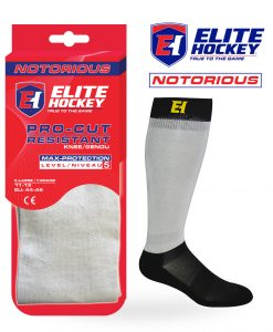 Notorious Pro-Cut Resistant Socks Level 5 - Elite Hockey