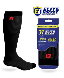 Elite Hockey Pro-Liner Series Black
