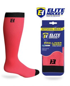 Elite Hockey Pro-Liner Series Senior Pink