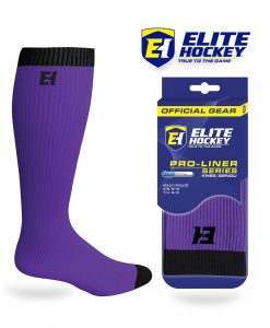 Elite Hockey Pro-Liner Series Senior Purple