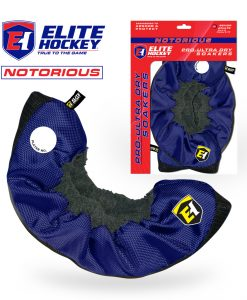 Notorious Pro Ultra Dry Soakers Elite Hockey Navy