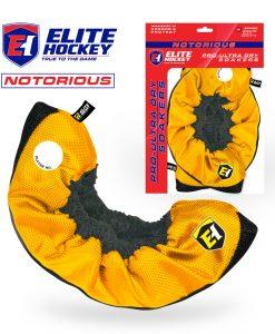 Notorious Pro Ultra Dry Soakers Elite Hockey Yellow