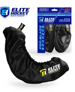 Elite Hockey Pro-Blade Soakers Black
