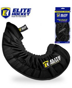 Elite Hockey Accessories Skate-Guard V2.0 Black
