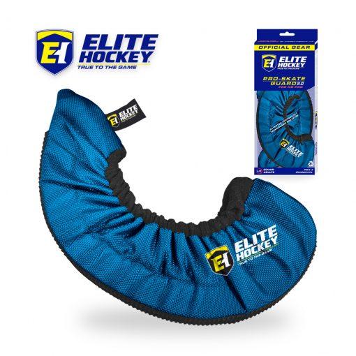 Elite Hockey Accessories Skate-Guard V2.0 Bleu