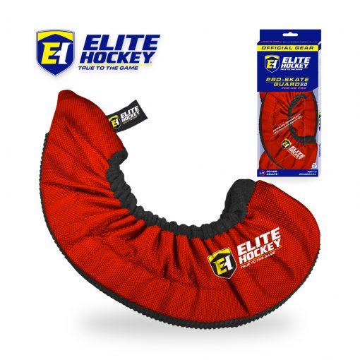 Elite Hockey Accessories Skate-Guard V2.0 Red